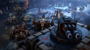 Warhammer 40K Dawn of War 3 Interview: The Forever War