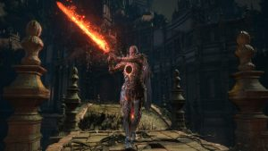 Dark Souls 3 The Ringed City DLC Guide – How To Access It