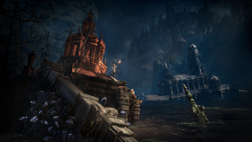 Dark Souls 3 The Ringed City DLC Guide – Where To Find New