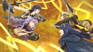 Fire Emblem Heroes Review – Almost, But Not Quite