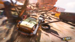 FlatOut 4: Total Insanity Review – Futuristic Racing For The Modern Age
