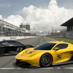 Gran Turismo Sport Gameplay Video Looks Amazing On PS4 Pro, Driver Animations Are Surprisingly Detailed