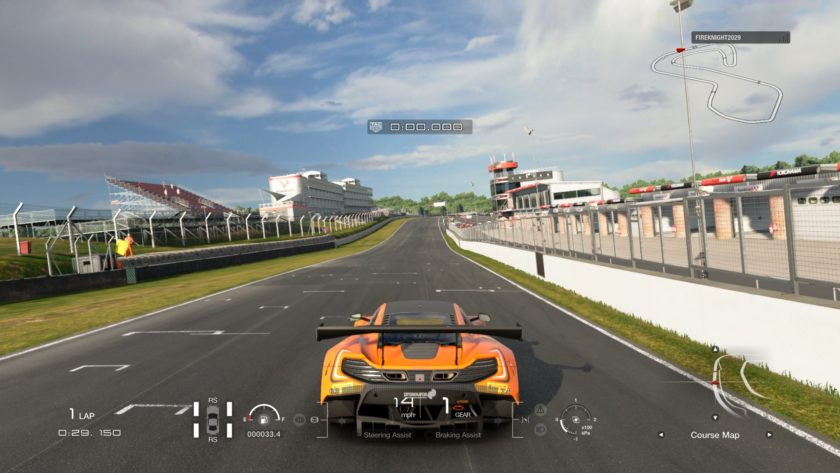 gran turismo sport new screenshots look absolutely gorgeous video game news reviews. Black Bedroom Furniture Sets. Home Design Ideas