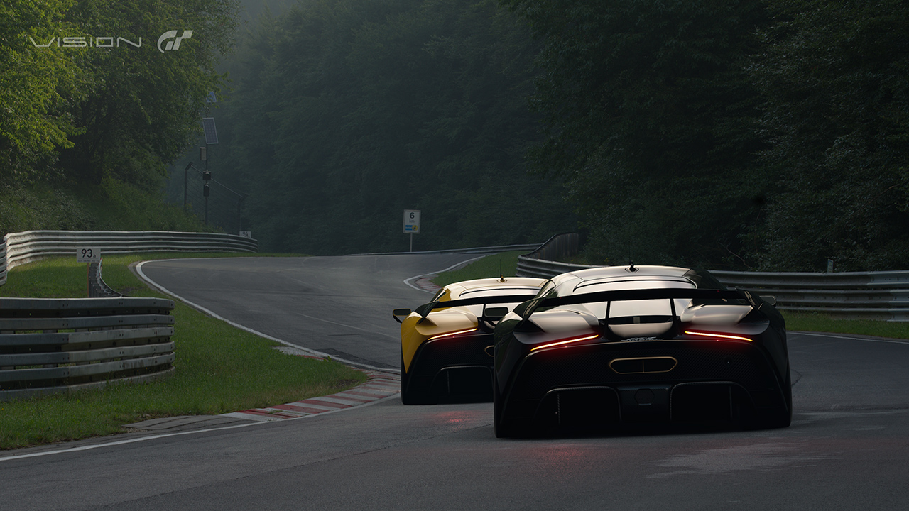 gran turismo sport review these cars are meant to be driven. Black Bedroom Furniture Sets. Home Design Ideas