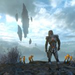 What The Elder Scrolls 6 Can Learn From Mass Effect: Andromeda