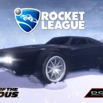 Rocket League Getting Fate of the Furious Tie In Premium DLC
