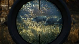 theHunter: Call of the Wild Will Be Releasing on Xbox One and PS4