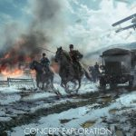 Battlefield 1 In The Name of the Tsar, Battlefield 4 Final Stand Currently Free