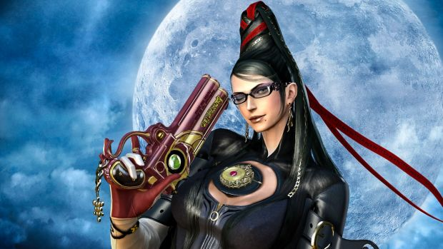 Bayonetta Now Out On Steam