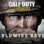 Call of Duty: WWII PS4 Box Art Confirms Sony Has Timed Exclusivity Deal For DLC