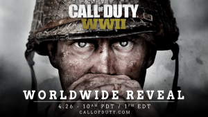 Call of Duty: WWII PS4 Box Art Confirms Sony Has Timed Exclusvity Deal For DLC