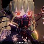 Code Vein Trailer is Packed With Souls-Like Story, High Stakes Action