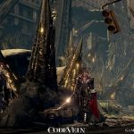 Code Vein Launching On PS4, Xbox One, and PC in 2018