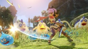 Dragon Quest Heroes 2 is Out Now, Launch Trailer Revealed
