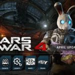Gears of War 4 April Update Adds Two New Maps, Bunny Hunt Mode