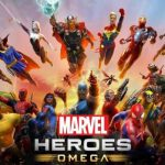 Marvel Heroes Omega PS4 Closed Beta Begins on April 21st
