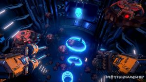 Mothergunship Review – Shoot Through