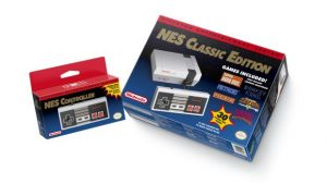 NES Classic Outsold PlayStation Classic in US in December, Outsold PS4 and Xbox One SKUs in 2018 – NPD Group