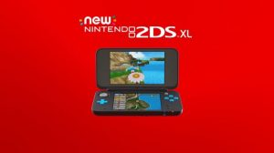 Nintendo Announces New 2DS XL, Out in July for $150