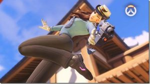 Overwatch's D.Va Available Again in All Regions