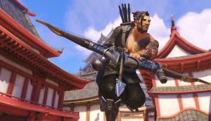 Overwatch May Be Receving A New Space Map – Rumor