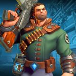 Paladins Studio Is Bringing A Game to Switch