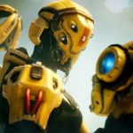 Paragon Update Adds Gadget Shellshock Skin, Removes XP Boosters From Loot Crates