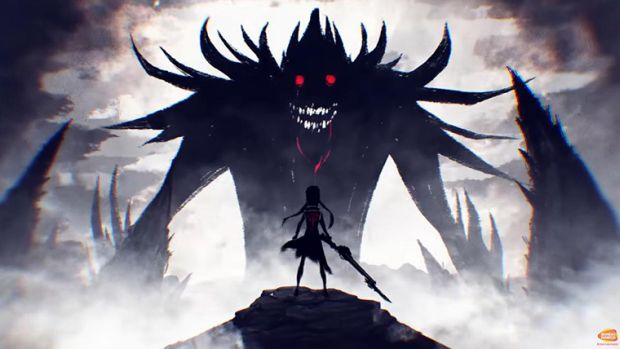 Bandai Namco's Teases New Project with the Hashtag