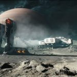 Star Citizen- New Video Provides Insight Into Environment Design And More