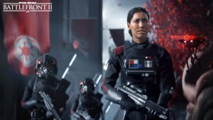 Star Wars Battlefront 2: DICE Explains Why They Went With A Female Lead In The Game's Single Player Campaign