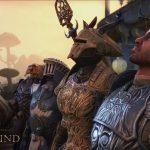 The Elder Scrolls Online To Receive Xbox One X Support in Update 16