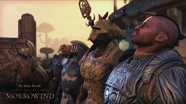 The Elder Scrolls Online ESO Plus Free Trial Goes Live This Week