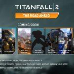 Titanfall 2 Future Content Includes 2 New Maps, New Titan, Gen Cap Increase
