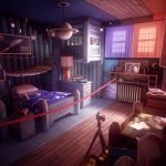 """What Remains of Edith Finch Dev's Next Game is About """"Beauty of Animal Locomotion"""""""