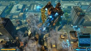 X-Morph Defense Interview: Tower Defenders, Ace Shooters