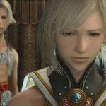 Final Fantasy 12: The Zodiac Age Graphics Comparison- PS4 Pro vs PS2