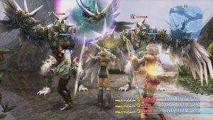Final Fantasy 12: The Zodiac Age Trailer Semi-Seriously Hypes Gambit System