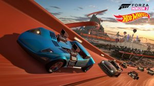 Forza Horizon 3 Hot Wheels Is True, And Coming Soon