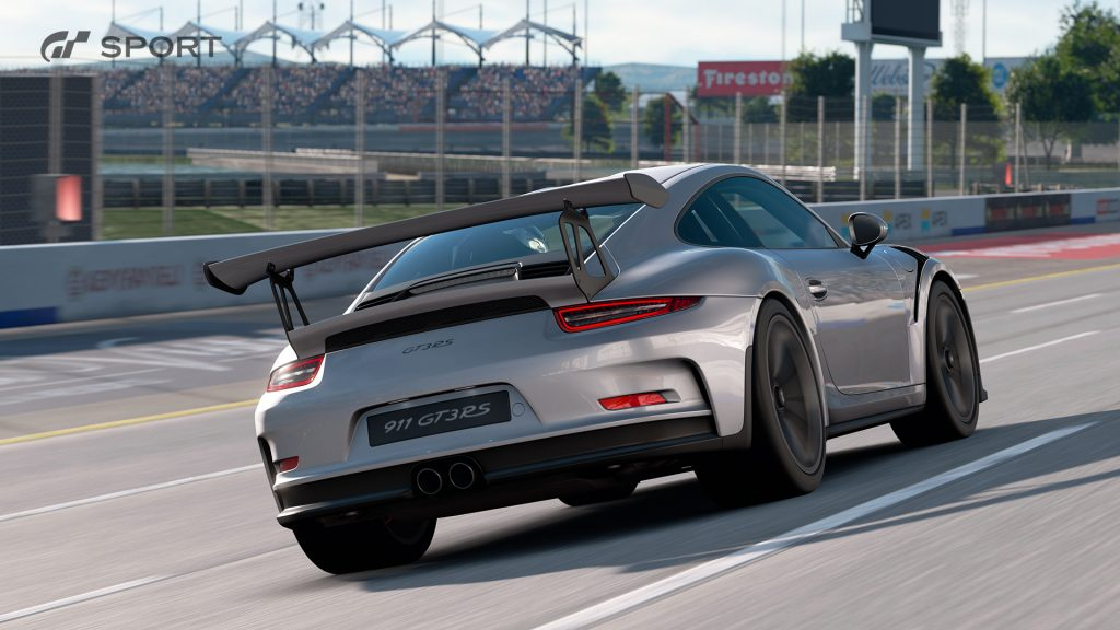 Gran Turismo Sport Review These Cars Are Meant To Be Driven - Sports cars keys