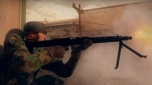Day of Infamy Review – A Tactical Shooter For The Second World War