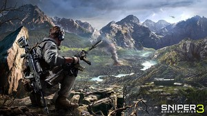 Sniper Ghost Warrior 3 Has Initial Loading Times Of Almost 5 Minutes