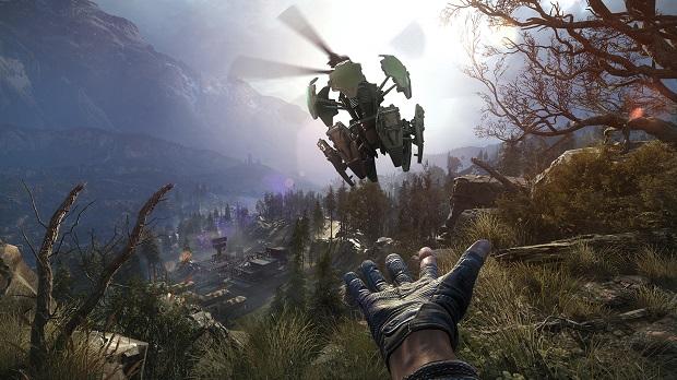 Sniper Ghost Warrior 3 Graphics Comparison – PS4 PRO vs Ultra PC