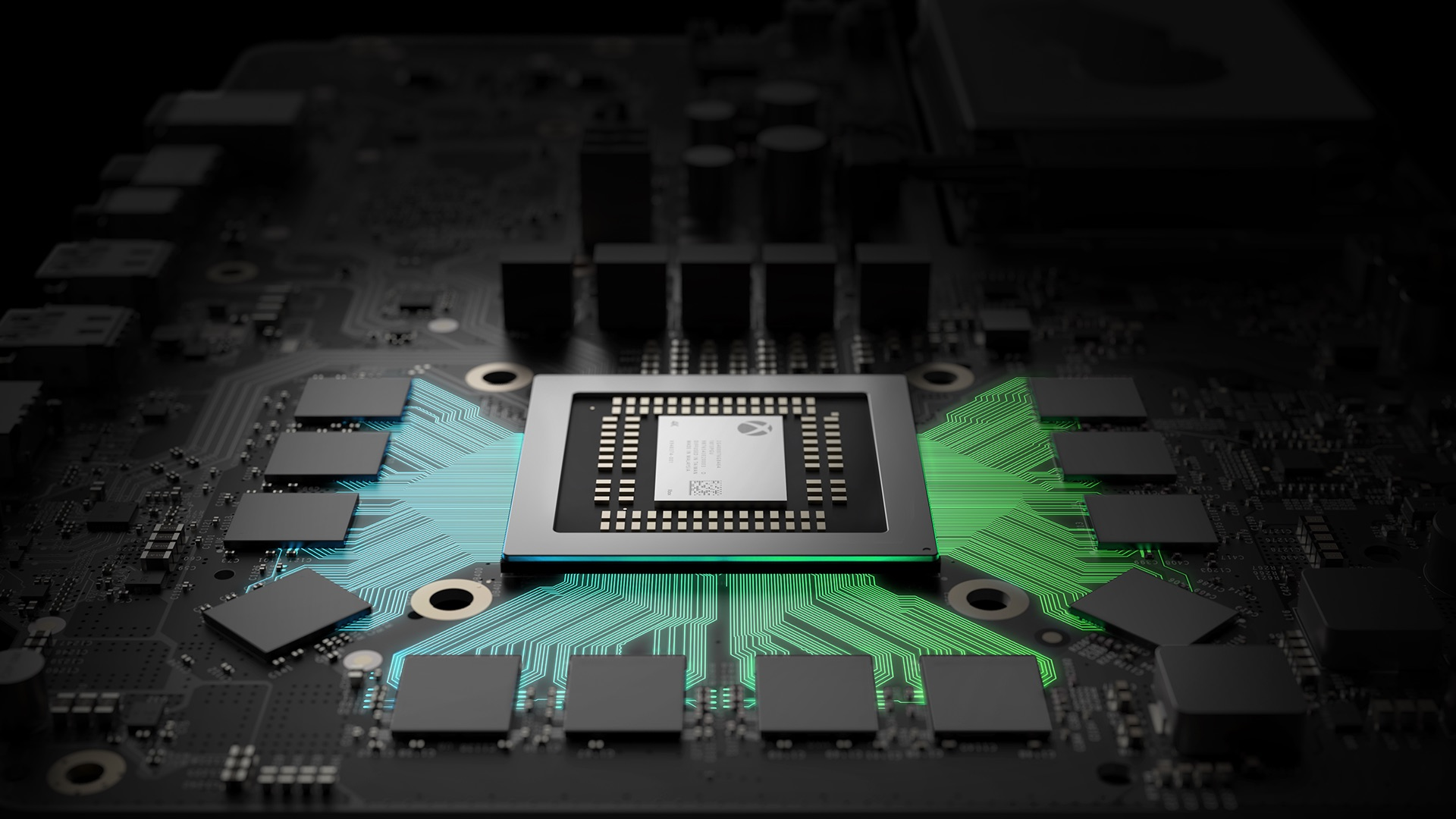 Bless Unleashed Dev Says Xbox One X GPU Is 'Marvellous', Explains