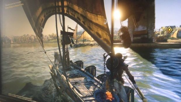 Assassin's Creed: Origins Release Date, Story, Setting, & Everything Else We Know