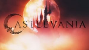 Castlevania Animated Series Coming to Netflix on July 7th