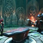 Darksiders 3 More Details: Seamless World, Expanded Puzzles, Unreal Engine 4, And More