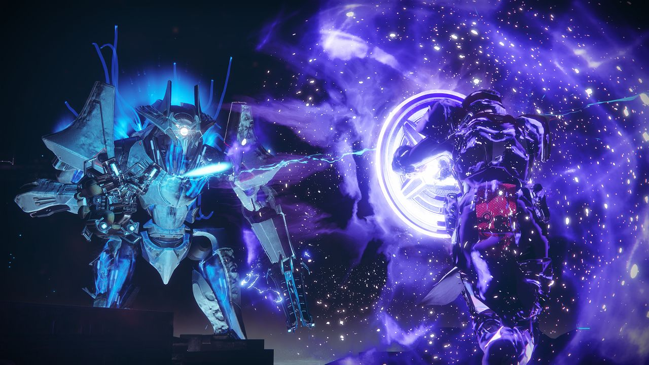 Destiny 1 Not Getting More Gameplay Changes