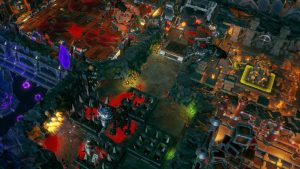 Dungeons 3 Interview: Evil Never Sleeps