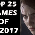 Top 25 Games at E3 2017 To Look Forward To