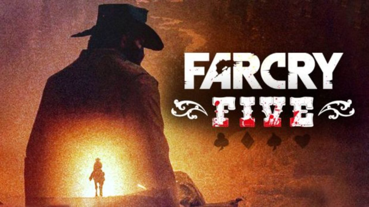 Far Cry 5 Set In Montana No Evidence Of Wild West Setting Rumor